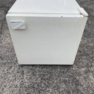 1ドア冷蔵庫No2 無料で差し上げます