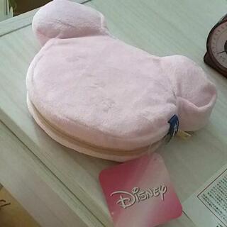ミッキーマウス 湯たんぽ 小さくて軽い 持ち運びやすい