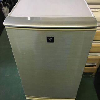 冷蔵庫 シャープ  SJ-PD17WーS