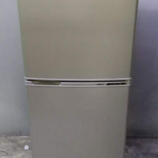 AQUA ノンフロン冷凍冷蔵庫 2014年製 AQR-14E1 ...