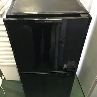 冷蔵庫 三菱 MRP14R-B