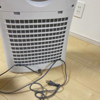 プラズマクラスター空気清浄機 FU-J30-W  - 家電