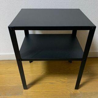 【埼玉県川口市役所近く】IKEA/イケア KNARREVIK:ベ...