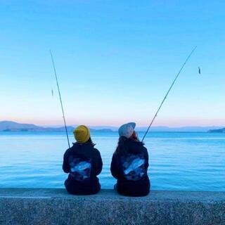 【釣りガール募集中😀】釣りチーム「狂釣乱舞」