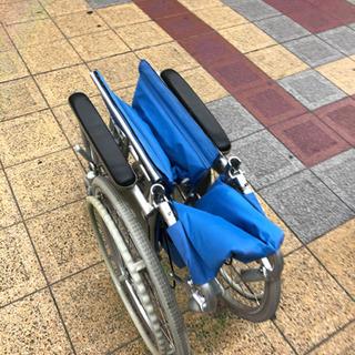車椅自走式 値下げ − 大阪府