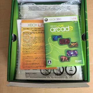 【ご購入者決まりました‼️】xbox360 アーケード スターオ...