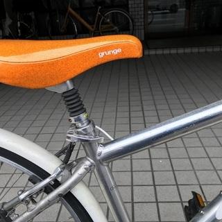 ジャイアントクロスバイク/cross3200/GIANT/17インチ/24変速/43cm/M - 売ります・あげます