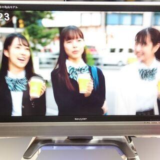 【中古】シャープ AQUOS 液晶テレビ LC-37ES50 【...