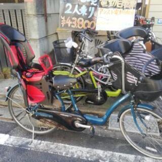 🔴🔵売切間近🌕在庫23台🔴美品🔵試乗OK🌕パナソニック、ブリジス...