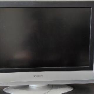 【テレビ】Panasonic VIERA 32インチ