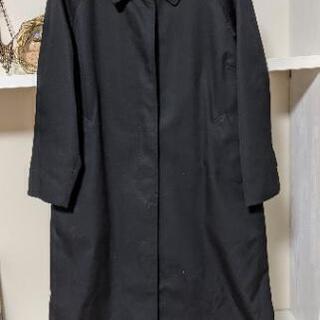 学生用 シンプル ロングコート(未使用)
