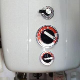 パロマ 湯沸かし器