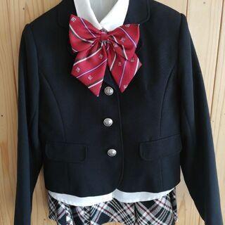卒園式 入学式スーツ