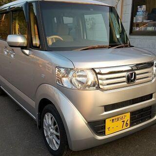 ホンダN-BOX GLパケ❗️平成24❗️車検付コミコミ50万売切