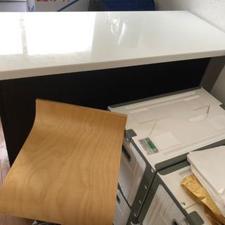 バーカウンター テーブル、椅子
