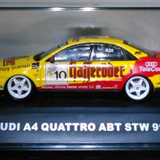 ジャディ アウディ A4 クワトロ ABT STW 99