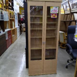 【値下げ】moco フナモコ  収納棚  本棚 カップボー…