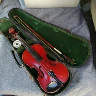 スズキ バイオリン 1968