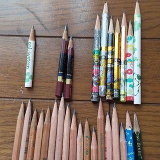 差し上げます。鉛筆。
