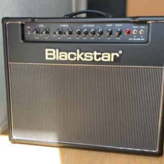 Blackstar HT Club 40 真空管ギターアンプ