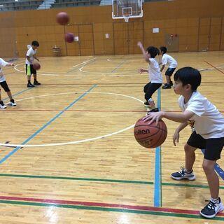 北神戸田園スポーツ公園 ミズノバスケットボールスクール