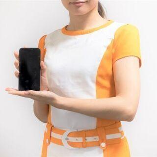 【登録スタッフ】週末 携帯販売イベントでの案内 週払い可能!