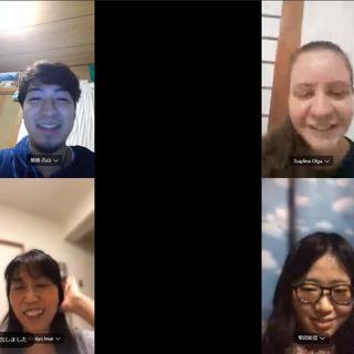 毎日英語が学べるオンライン英語コミュニティです!一緒に英語を勉強しませんか。 - 広島市