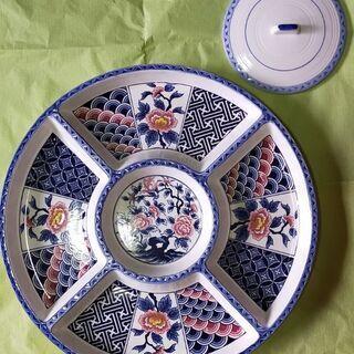 オードブル皿 大盛皿セット