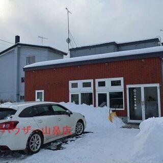 ☆テナント特集☆石山で戸建ての事務所 駐車場3台無料のオススメ事務所