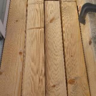 木材(2×4材や廃材など)の画像
