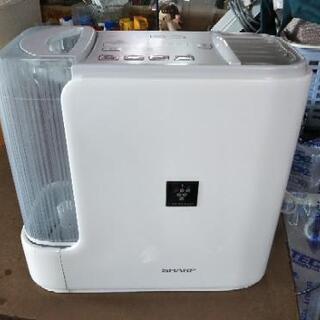 [SHARP 加熱気化式加湿器]:リサイクルショップヘルプ