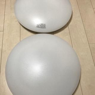 コスパ良し❗️6畳用シーリングライト2台セット