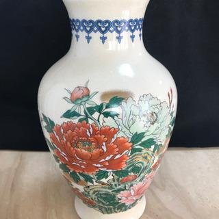 【再値下げ!】有田焼 仙木 花瓶