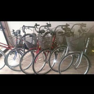…受講中…【自転車修理】タイヤ・チューブ交換🚲🌱