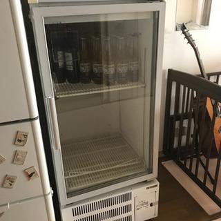 冷蔵ショーケース SAPPORO 業務用 - 北名古屋市