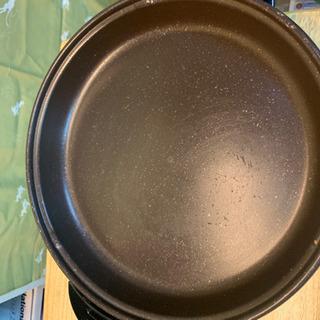 SANYO HPS-MD4 クックプレート(焼肉、土鍋、平面)中古