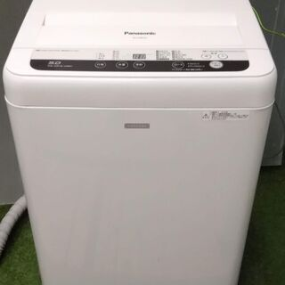 Panasonic 全自動洗濯機 NA-F50B10C 5.0k...