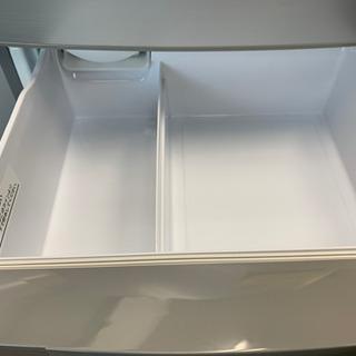 AQUA製★2013年製4ドア冷蔵庫★6ヵ月間保証付き★近隣配送可能 - 家電