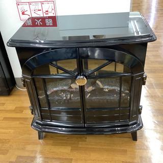 電気暖炉 Dimplex SKG20J2014年製 371 6ヶ...