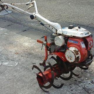 クボタ管理機 T3S  実動❢❢  古い機械ですが仕事はします ❢❢