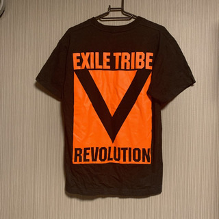 EXILE TRIBE Tシャツ