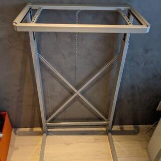 乾燥機スタンド 日立 DES-N76