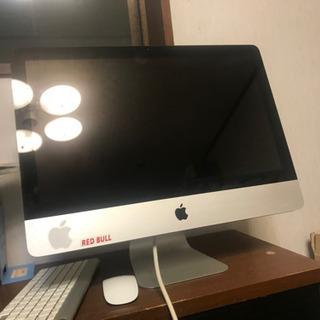 iMac 21インチ