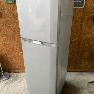 C2509 日立 230L 2ドア冷蔵庫 大容量