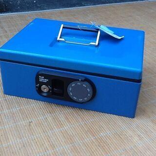 【手提金庫】CASH BOX  PLUS(プラス) CB-…