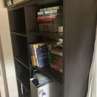 本棚 棚 インテリア 直接引き取り可能な方のみ