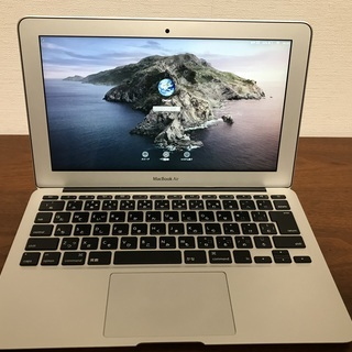 MacBook Air 2014 11inch 128GB メモ...