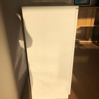 IKEAで5年前に買った食器棚差し上げます