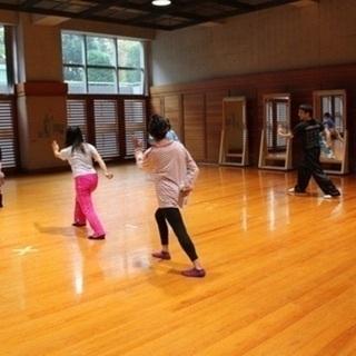 少林寺武術クラブ 11/9(月) - スポーツ