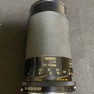 タムロン レンズ 70-150